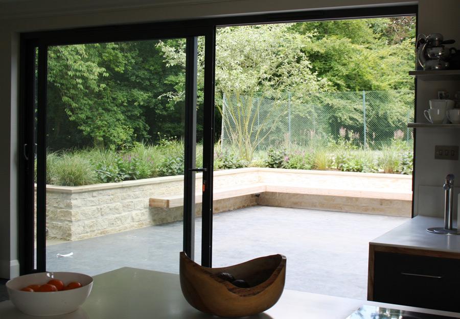 Liz Harrison Modern Country Garden